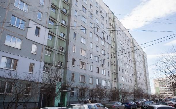 Жители тульской многоэтажки: «Мы вынуждены платить деньги УК, которая не работает»