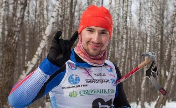 Туляк Владимир Удальцов не смог пробиться к медали