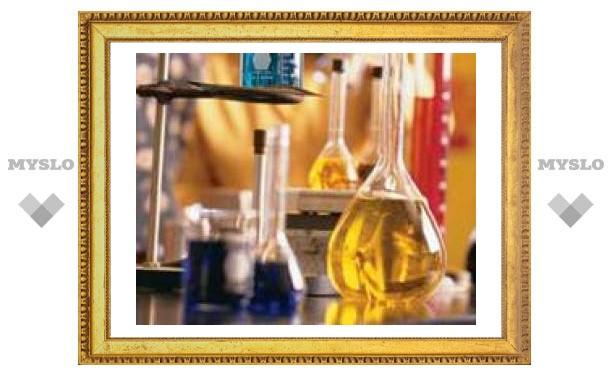 В Щекине отпразднуют День химика