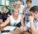 Евгений Авилов: «Вода в Обидимо будет!»