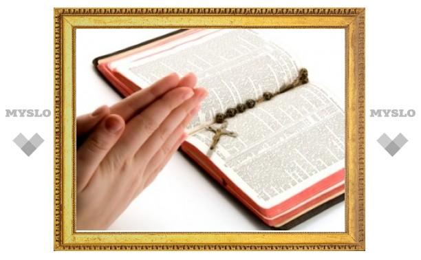 Британских проповедников уличили в лечении ВИЧ молитвами