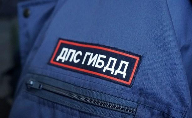 В Алексине бывшего сотрудника ГИБДД посадили за взятку
