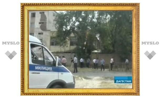 В Дагестане убили заместителя муфтия