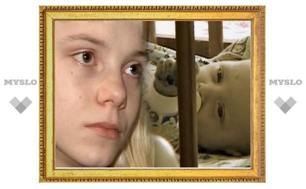 15-летняя тулячка на всю страну обвинила мать в издевательстве над трехмесячным внуком