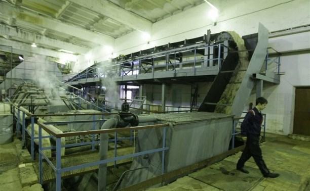 Гендиректор Товарковского сахарного завода задолжал сотрудникам больше 20 млн рублей