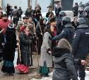 Жители посёлка Плеханово: Выйти на бунт нас заставили обстоятельства