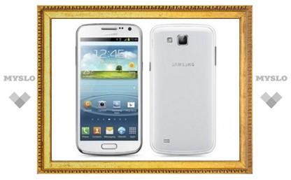 Samsung анонсировала смартфон Galaxy Premier