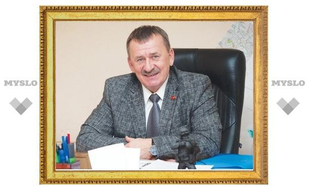 Виктор Трифонов: Сделаем все вместе город-герой Тулу красивым