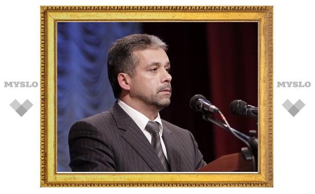 Вадима Жерздева наградит Президент