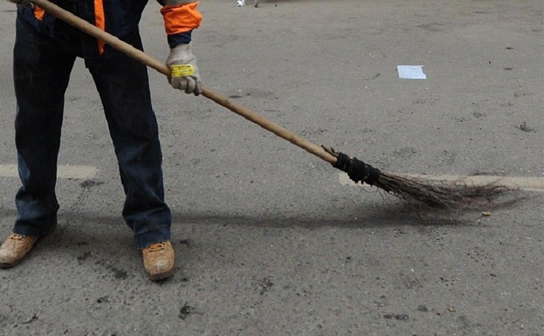 В Ясногорске сотрудник УФСИН помогал осужденным отлынивать от исправительных работ