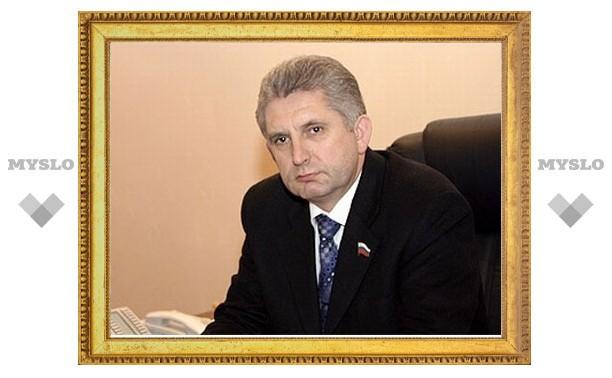 Приговор экс-главе администрации Новомосковска отменен из-за мягкости