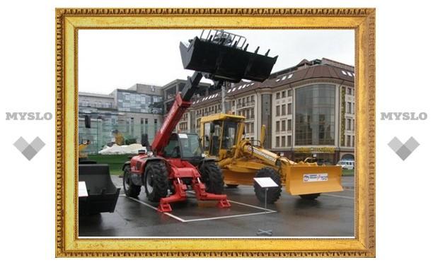 В Туле станет чисто, как в Белоруссии?