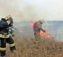 С 6 апреля в Тульской области введут особый противопожарный режим