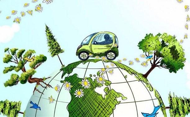 В рамках акции «Кислород городам» в Тульской области высадят 2000 деревьев