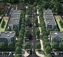 В ЖК Молодёжном осталось 33 квартиры