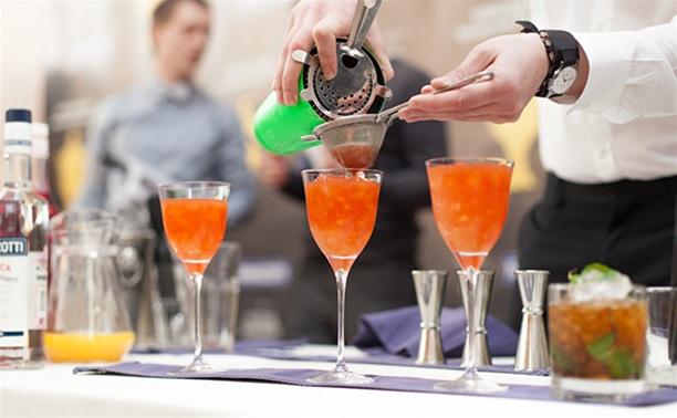Туляков приглашают на барменское многоборье