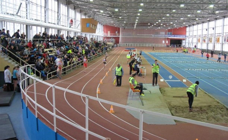 Сборная Тульской области по легкой атлетике завоевала 14 медалей на первенстве ЦФО