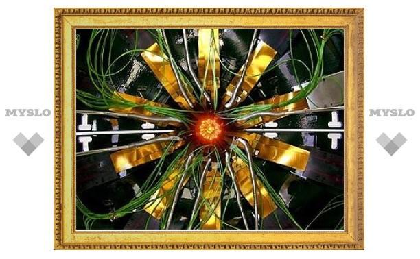 Российские учителя физики отправились смотреть Большой адронный коллайдер