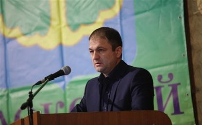 Глава МО Страховское: «Правительство не давало мне денег «Народного бюджета»