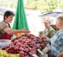 В Тульской области заработают дополнительные ярмарки выходного дня