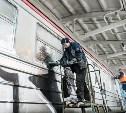 Вандалы нанесли ущерб тульскому отделению РЖД на 5,5 млн рублей