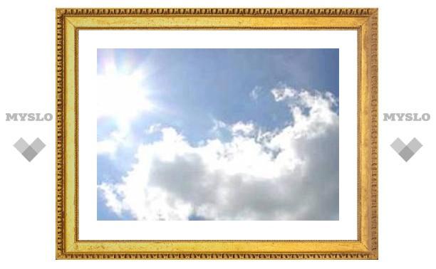 Уик-энд в Туле: солнечно и тепло