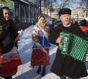 Тульская область будет развивать фольклорный туризм