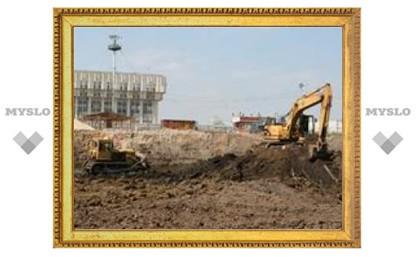 В Туле уничтожают памятники истории