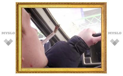 В Ясногорском районе выявили водителей-наркоманов