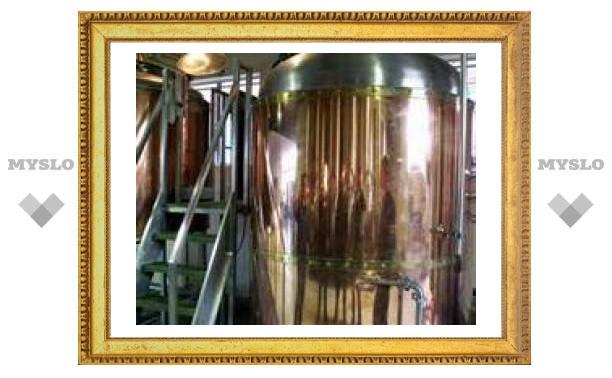 Отходы пивоварения пойдут на производство электричества