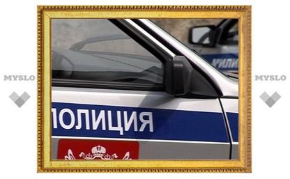 В Москве ищут кавказца-маньяка, изнасиловавшего жительницу Тулы
