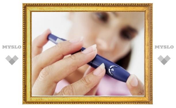 Число диабетиков в мире оценили в 366 миллионов человек