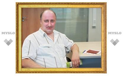 Миллионер работает учителем в одной из школ Новомосковска