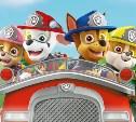 Кинотеатр «Синема Парк» приглашает на премьеру нового мультфильма про щенячий патруль