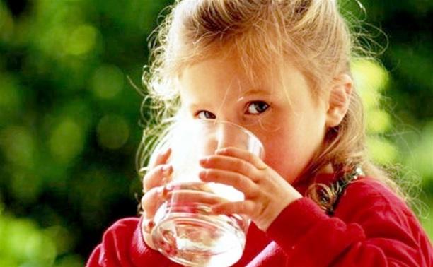 В Тульской области возросло количество отравлений алкоголем среди детей