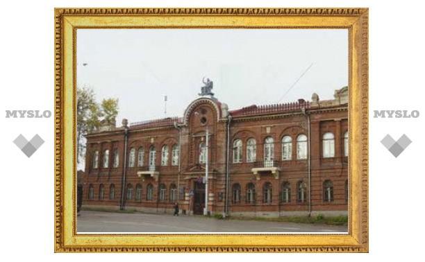 Бывшему мэру Томска дали 12 лет строгого режима