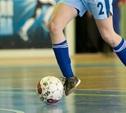Тульские студенты добрались до финала турнира по мини-футболу