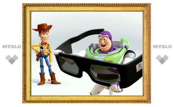 Первый фильм в 3D Тула увидит уже завтра