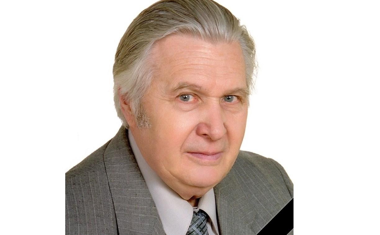 Скончался Станислав Алексеевич Головин