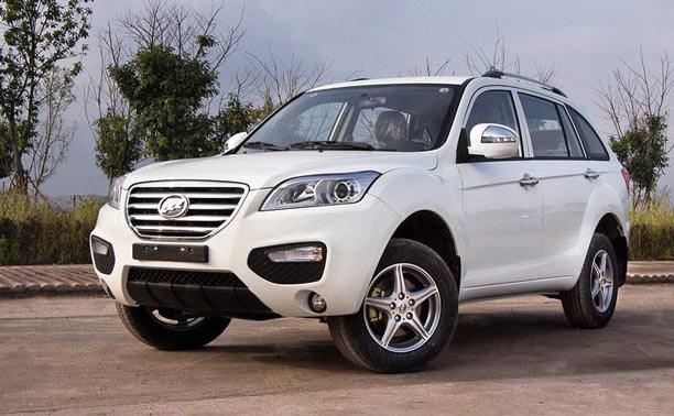 Китайский автоконцерн Lifan задумался о строительстве завода в Тульской области