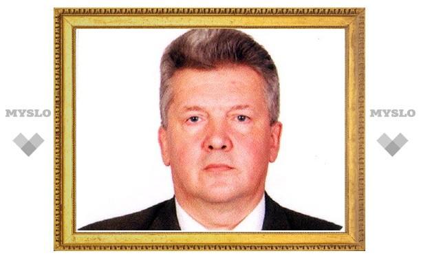 Советнику бывшего тульского губернатора Вячеслава Дудки отказали в компенсации