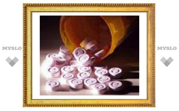 Кунцевский суд наказал торговцев «тайскими таблетками»