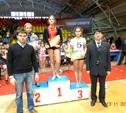 В Туле юные легкоатлеты определили чемпионов региона