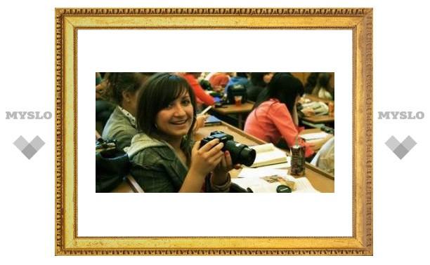 Тульским студентам помогут в Госдуме