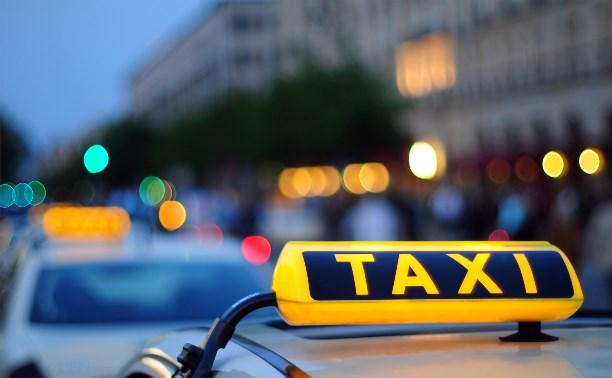 Госдуме предложили увеличить штрафы для нелегальных таксистов