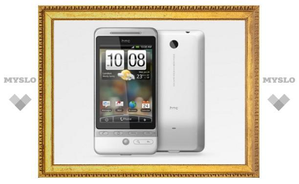Создатели HTC Sense поработают над устройствами BlackBerry