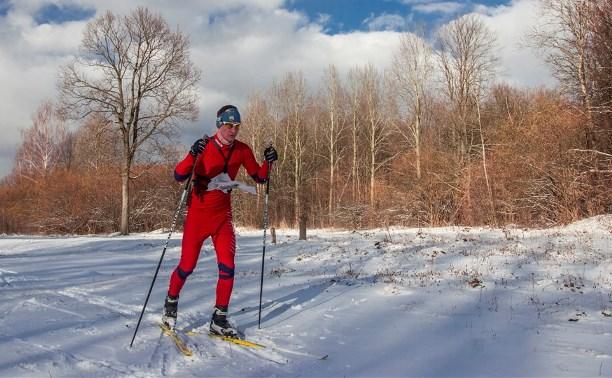 Первый чемпионат по спортивному ориентированию на лыжах среди студентов пройдет в Алексине
