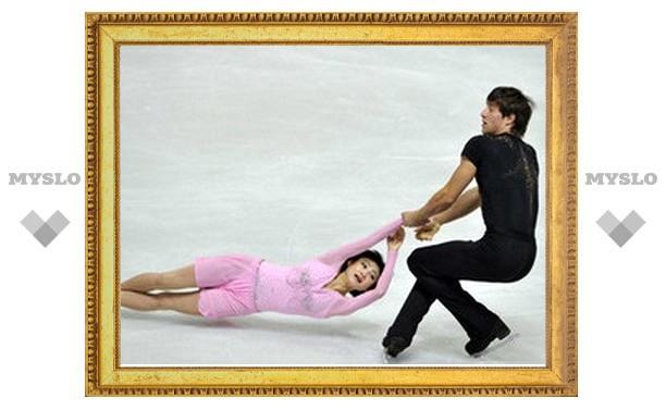 Российская пара выиграла серебро чемпионата Европы по фигурному катанию