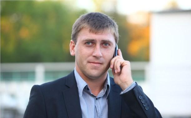 Форвард Денис Рубцов забил свой двухсотый мяч в чемпионатах Тульской области