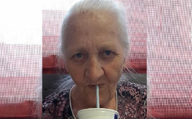 В Тульской области пропала бабушка: хотела в Ростов, но повернула на Донецк